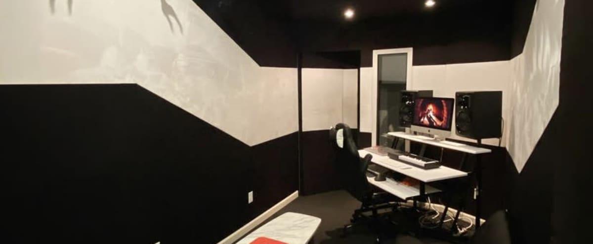 Recording Studio in the heart of Burbank, CA in Burbank Hero Image in undefined, Burbank, CA
