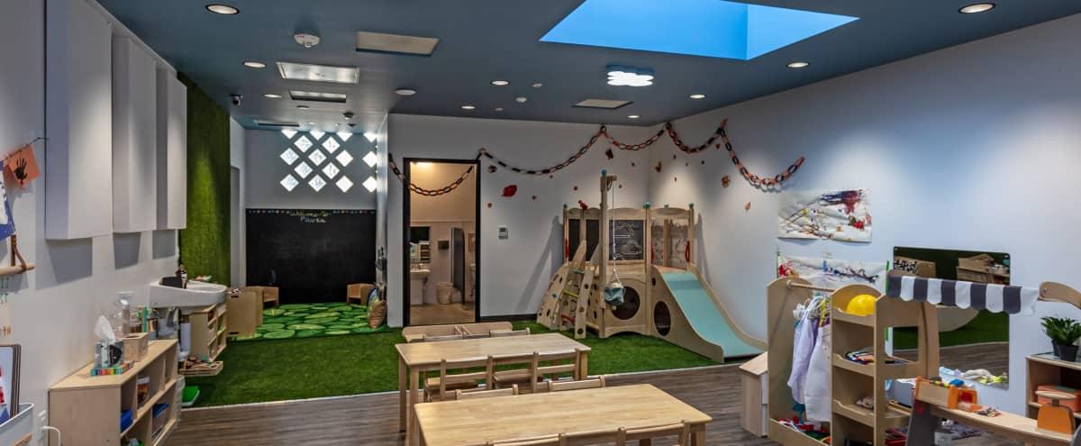 Children's Event Space in Lafayette in Lafayette Hero Image in Moraga Blvd, Lafayette, CA