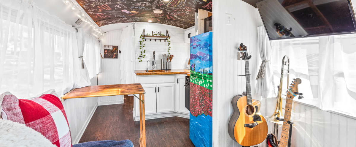 Charmingly Unique Tiny Home With Natural Light. Perfect For Production, Photo, & Content Creators. in SNELLVILLE Hero Image in undefined, SNELLVILLE, GA