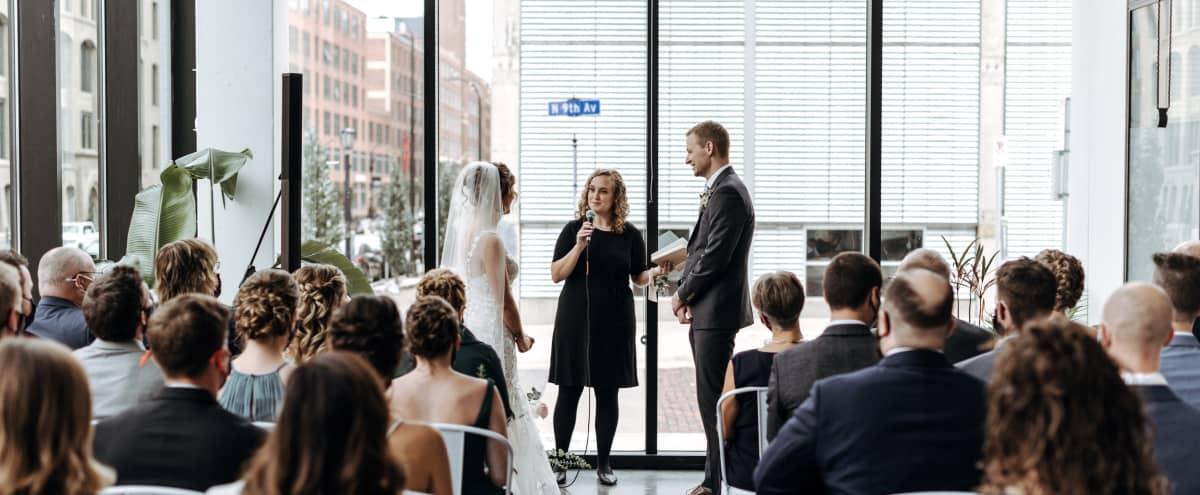 Intimate Wedding Venue in Minneapolis Hero Image in Central Minneapolis, Minneapolis, MN