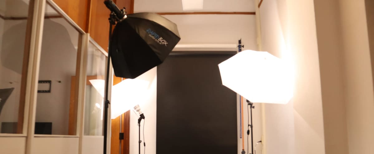 Podcast Studio & Photography in Detroit Hero Image in Dexter Linwood, Detroit, MI