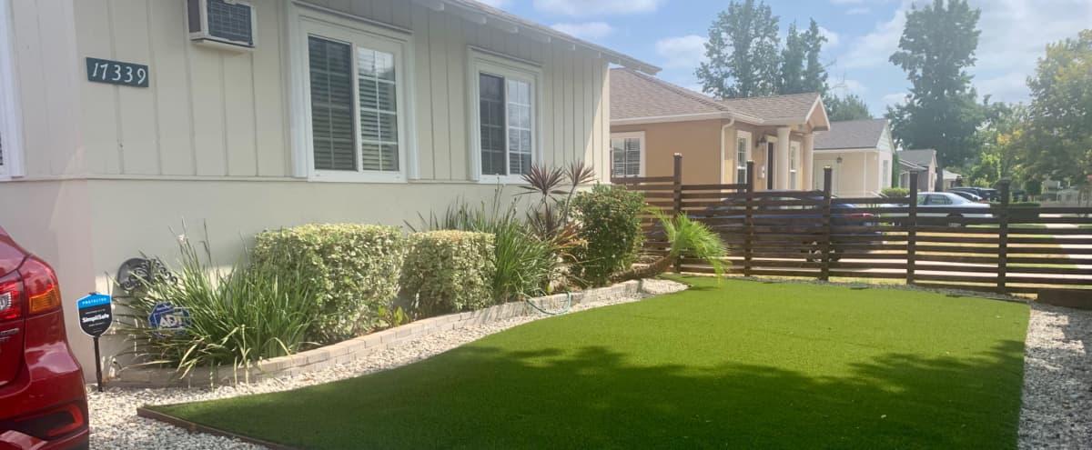 Charming House with Huge Backyard in Encino Hero Image in Encino, Encino, CA