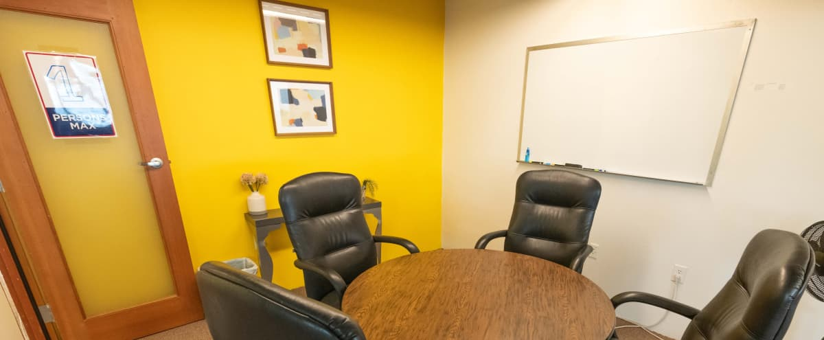Conference Room in the Heart of Downtown Tacoma in Tacoma Hero Image in New Tacoma, Tacoma, WA