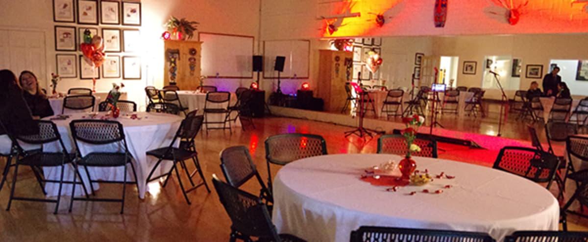 Cultural Center & Event Venue in Austin Hero Image in Govalle, Austin, TX