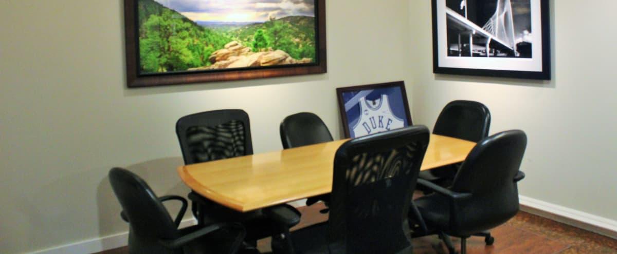 Meeting Room in Artistic Studio in Dallas Hero Image in undefined, Dallas, TX
