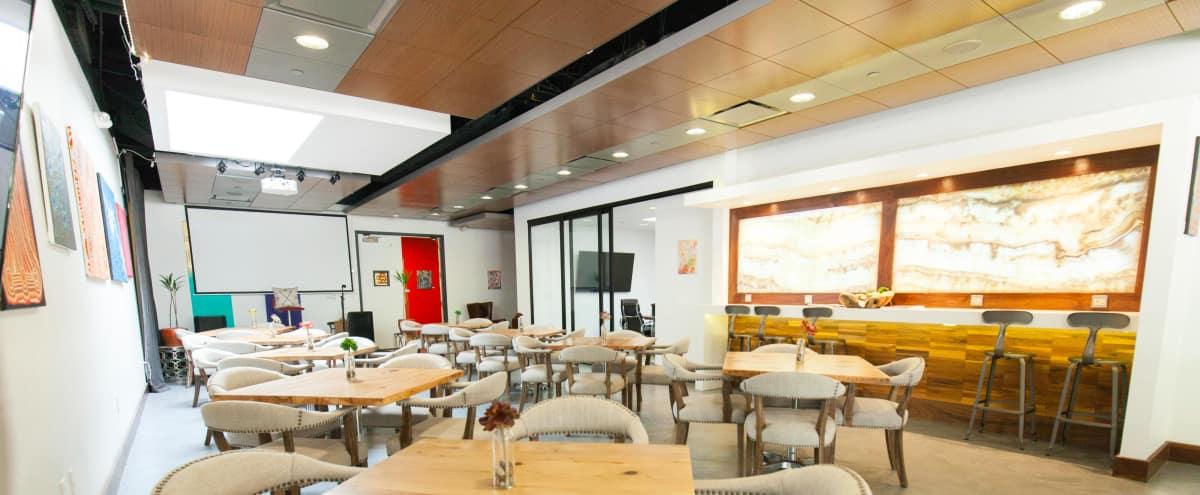 Resort Style Workshop Space in Menlo Park in Menlo Park Hero Image in Linfield Oaks, Menlo Park, CA