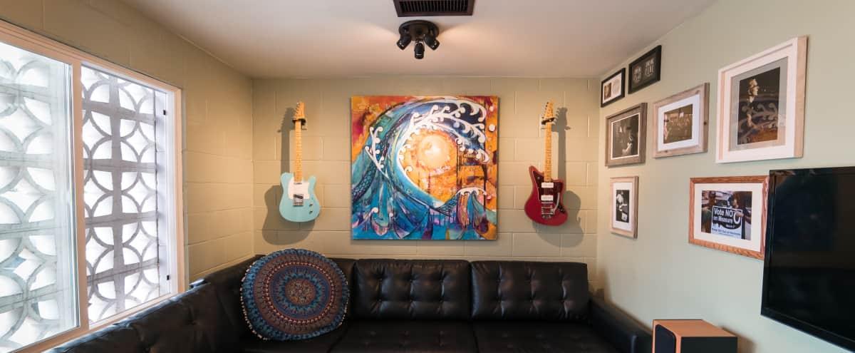 Cozy Beach Town Studio Space in Hermosa Beach Hero Image in undefined, Hermosa Beach, CA
