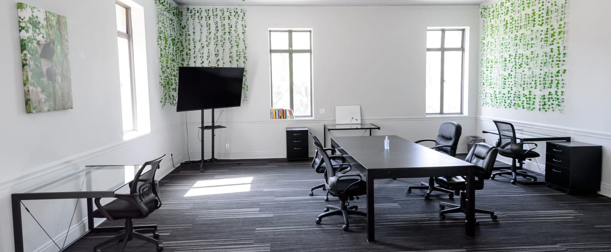Large Conference Room in San Jose Hero Image in Central San Jose, San Jose, CA