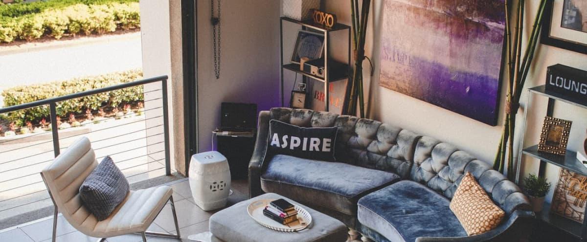 Versatile and Spacious Loft in OC in Santa Ana Hero Image in undefined, Santa Ana, CA