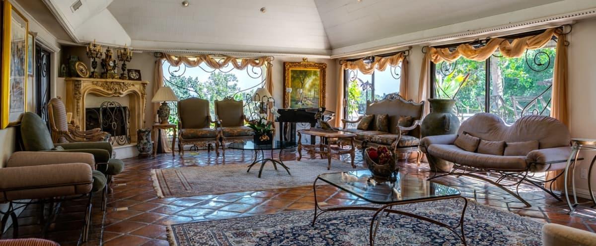 Gorgeous Calabasas Home - Ideal for Reality Show/Filming in Calabasas Hero Image in Calabasas Park, Calabasas, CA