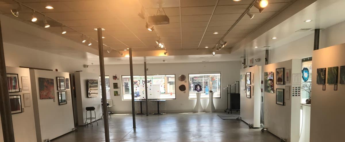 Art Gallery & Studio in Brookfield Hero Image in undefined, Brookfield, IL