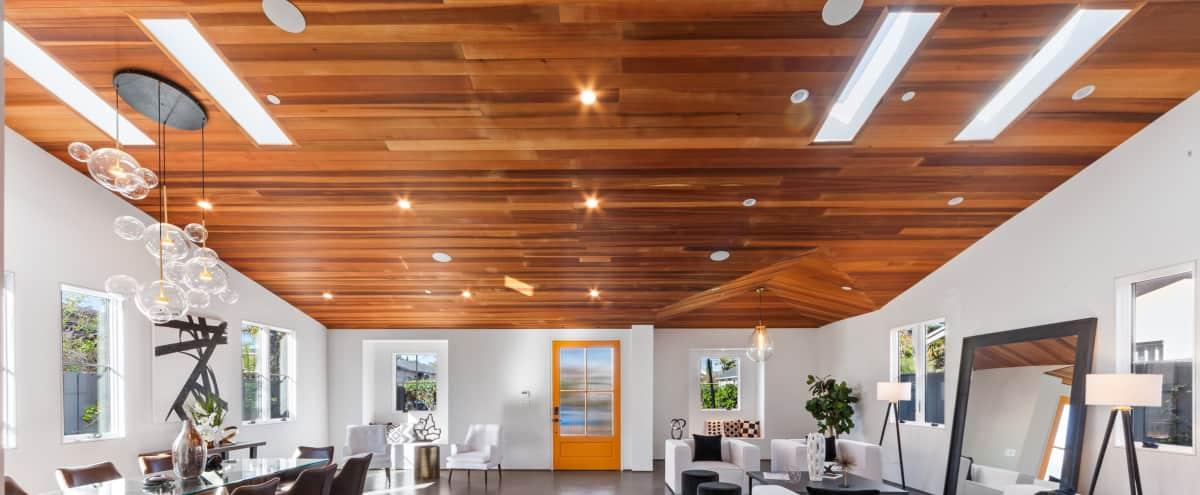 360 VIEWS! BEAUTIFUL MODERN HOME IN VENICE VALUED OVER $5 MILLION in Venice Hero Image in Oakwood, Venice, CA