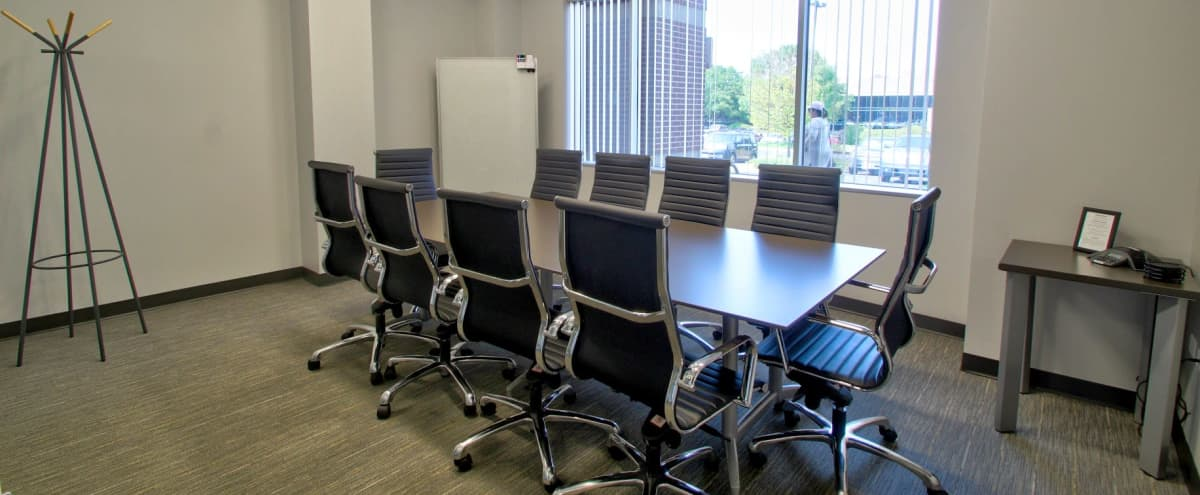 Professional Modern Meeting Space in Westminster in Westminster Hero Image in North Westminster, Westminster, CO