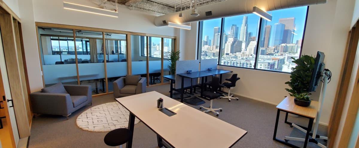 Team Meeting Room | Fully Lounge in Los Angeles Hero Image in Downtown Los Angeles, Los Angeles, CA
