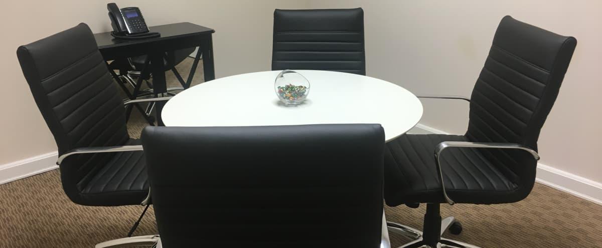 Newly Renovated Modernized Meeting Room in Santa Clarita Hero Image in undefined, Santa Clarita, CA