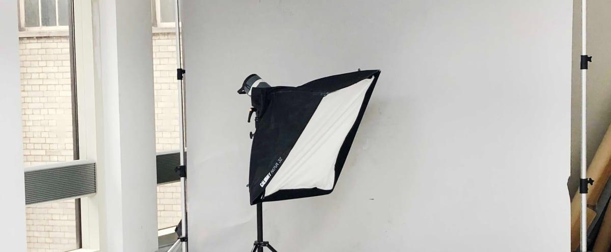 Daylight Photo Studio in London Hero Image in City of London, London,