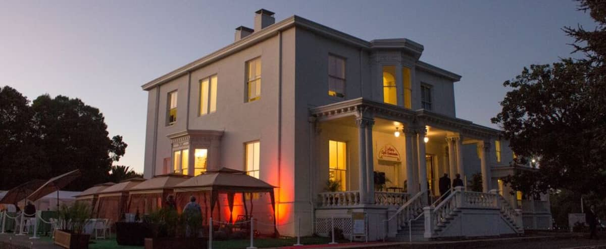 Historical Commanding Officer's Quarters in Benicia Hero Image in undefined, Benicia, CA