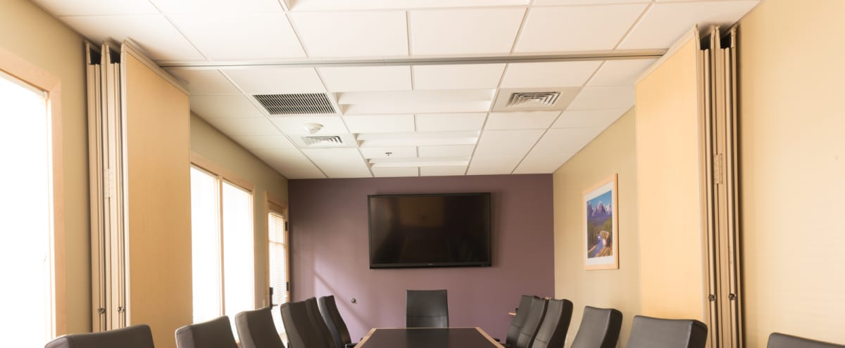 16 Person Conference Room - Center City - Philadelphia in Philadelphia Hero Image in Center City, Philadelphia, PA
