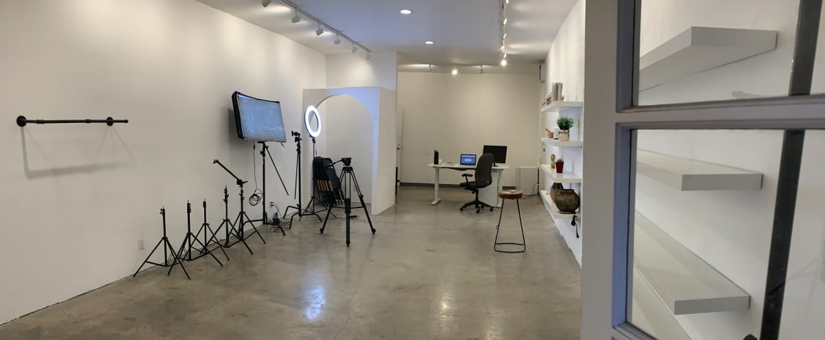 Turnkey Photo and Video Studio with Video Equipment Included! in Los Angeles Hero Image in Central LA, Los Angeles, CA