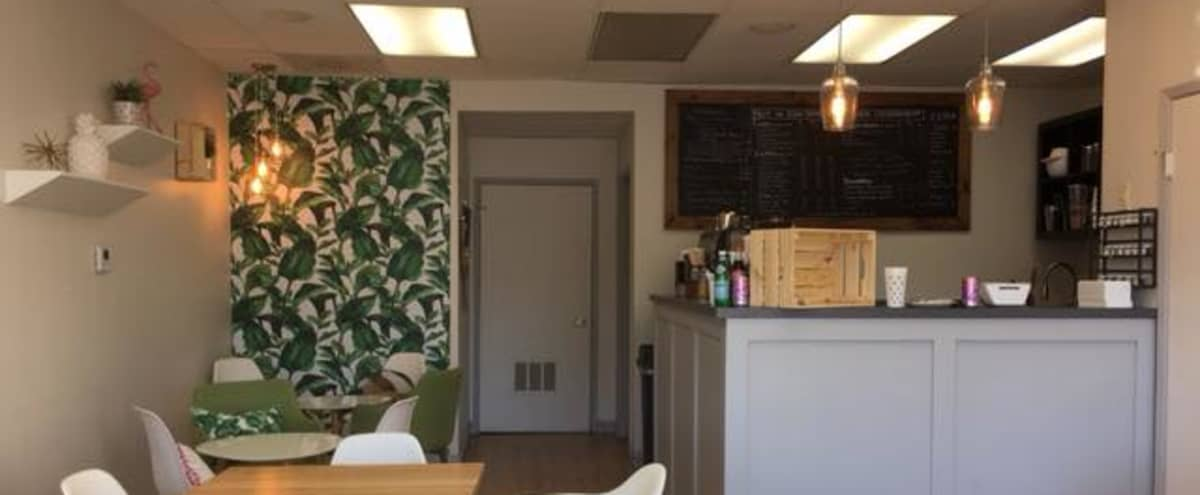 Privatized Coffe Shop in Bay Park - Event space rental with Barista included in San Diego Hero Image in Bay Park, San Diego, CA
