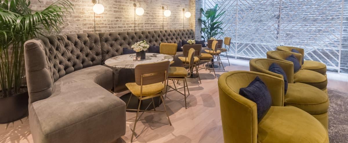 Private Speakeasy Lounge & Event Space in New York Hero Image in Tribeca, New York, NY