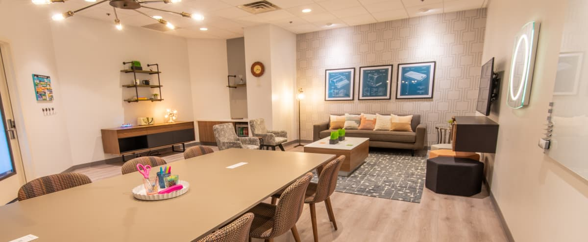 The Studio - meeting room & private lounge in one in Milpitas Hero Image in undefined, Milpitas, CA