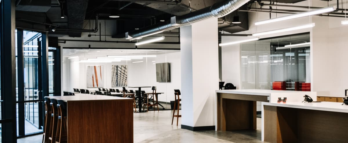 Professional Event Space in Coworking Facility in Plano Hero Image in undefined, Plano, TX