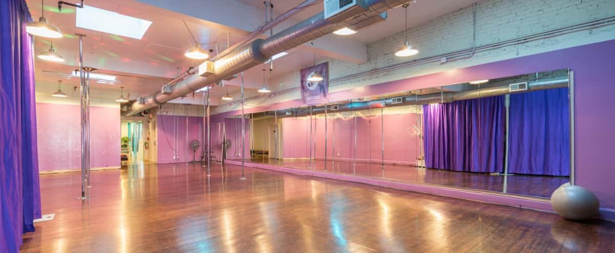 Dupont Circle Urban Dance Studio in Washington Hero Image in Dupont Circle, Washington, DC