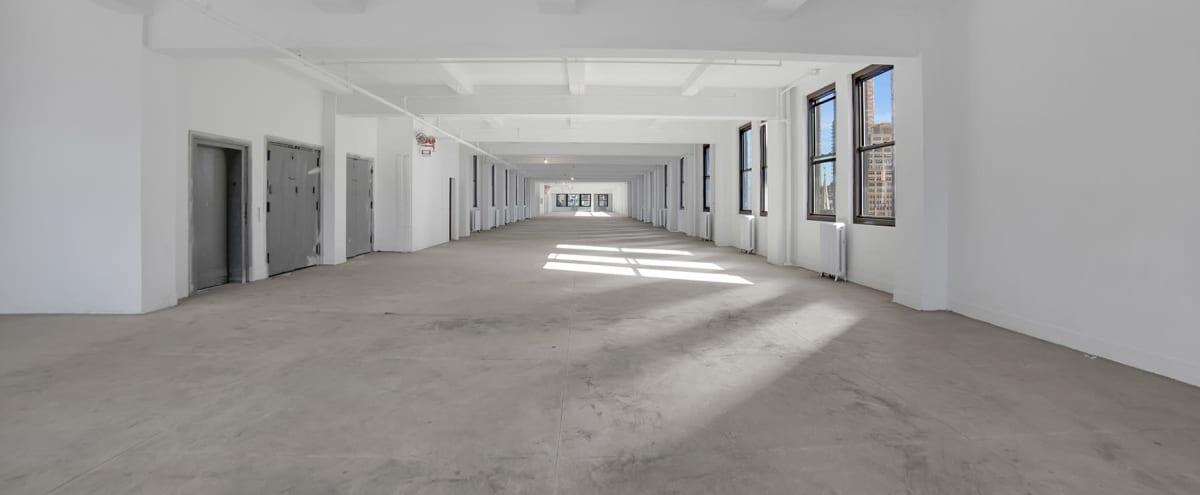 Prime Loft Space in new york Hero Image in Midtown Manhattan, new york, NY