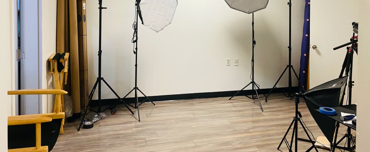 Comfy Studio Space for Small Photo/Video Shoots or Meetings or Small Workshops. in Marietta Hero Image in undefined, Marietta, GA