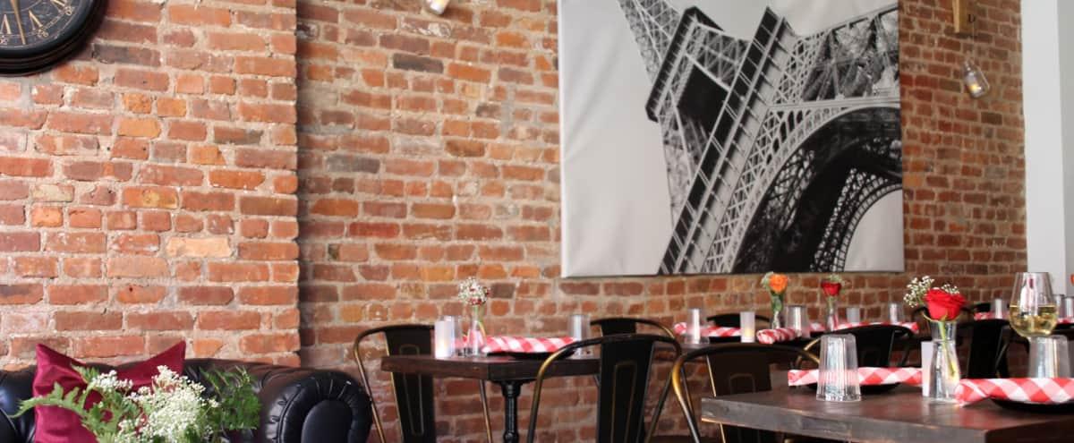 Cozy Restaurant in Vibrant Neighborhood! in NEW YORK Hero Image in Lower Manhattan, NEW YORK, NY