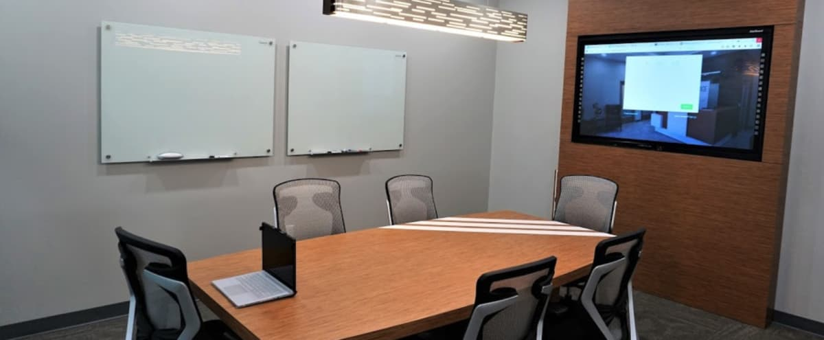 Private Conference Room - Great Amenities in Houston Hero Image in undefined, Houston, TX