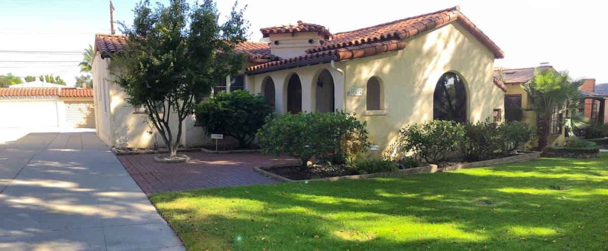 1930's Spanish Villa next to a trendy village. in Glendale Hero Image in Glenwood, Glendale, CA