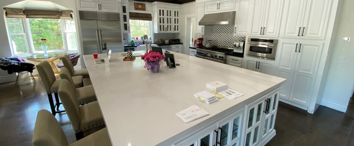 Gorgeous 40 foot ceilings and Huge kitchen Island home in Valley Village Hero Image in Studio City, Valley Village, CA