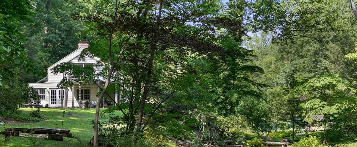 Beautiful Shangrila Full Home in Westchester, NY in Chappaqua Hero Image in undefined, Chappaqua, NY