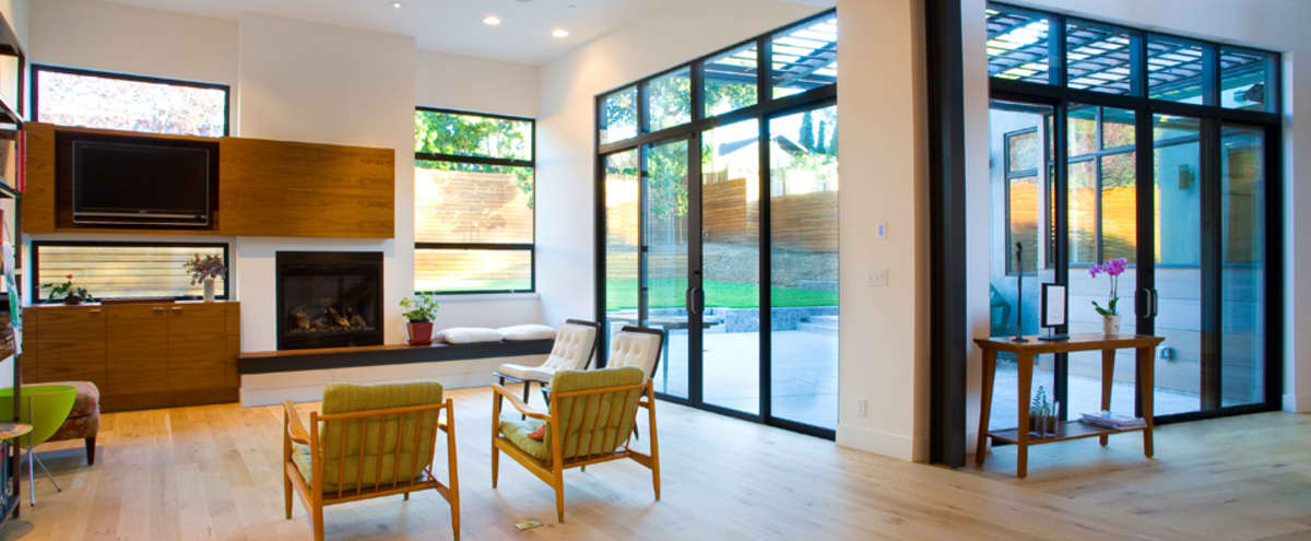 Modern Master Home in the South Bay (M) in San Carlos Hero Image in undefined, San Carlos, CA