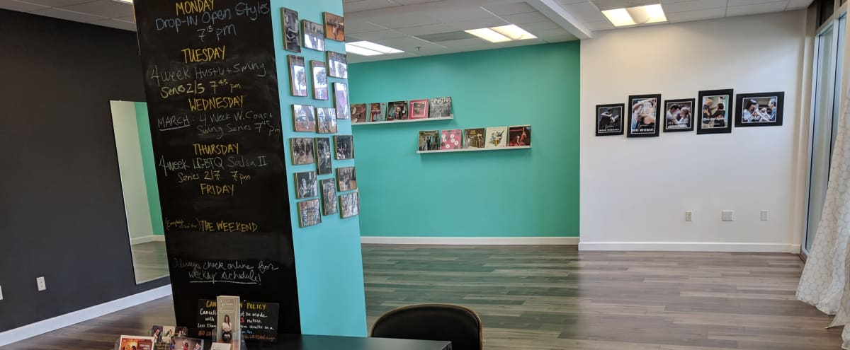 Trendy, Bright, & Naturally Lit Production Space Located in Downtown San Diego in San Diego Hero Image in The Egyptian, San Diego, CA
