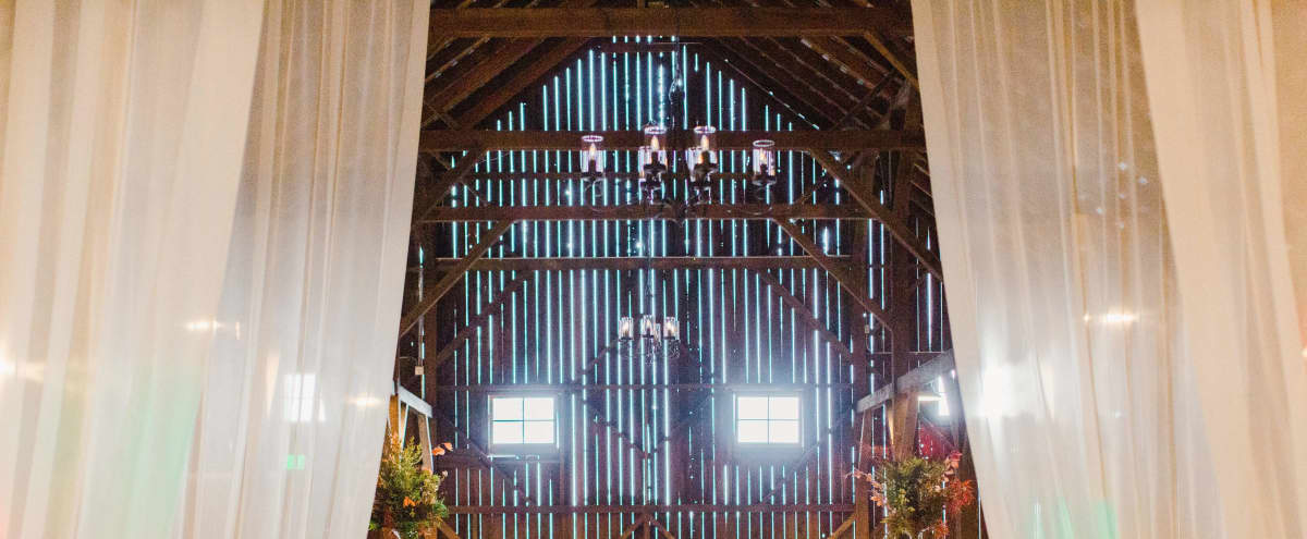 Elegance in Nature Historic Barn in the Bay Area in Tomales Hero Image in undefined, Tomales, CA