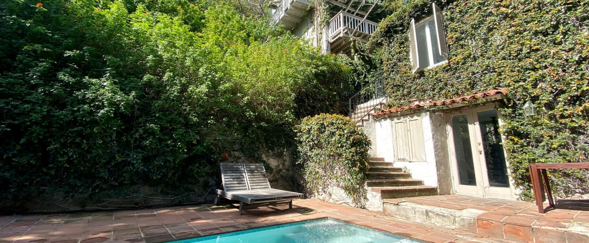The Astor House - Mansion with Pool & Parking in Los Angeles Hero Image in Central LA, Los Angeles, CA