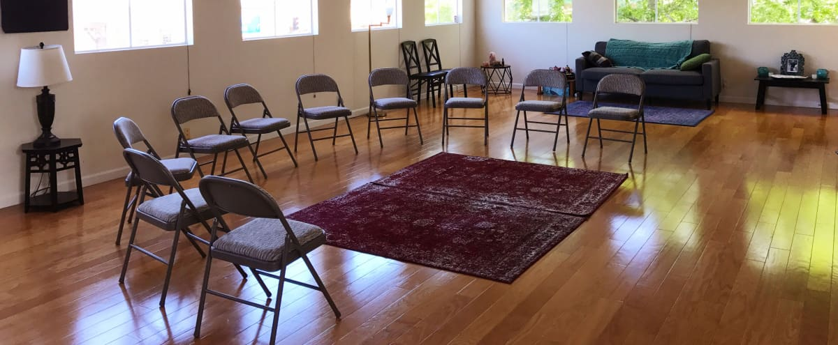 Centrally Located Meeting Space, Sunny with Hardwood Floors in San Rafael Hero Image in undefined, San Rafael, CA