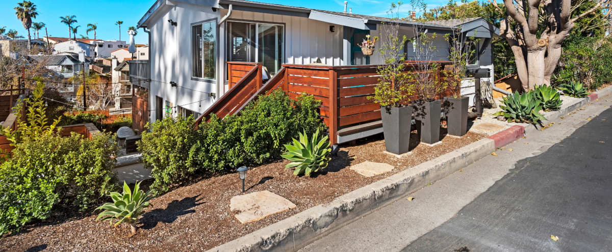 Mid-Century Modern Beach Compound with tons of Outdoor Space in san clemente Hero Image in undefined, san clemente, CA