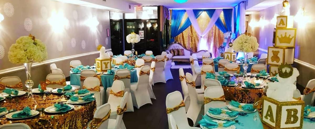Intimate and Cozy Event Hall in Jamaica Hero Image in Laurelton, Jamaica, NY