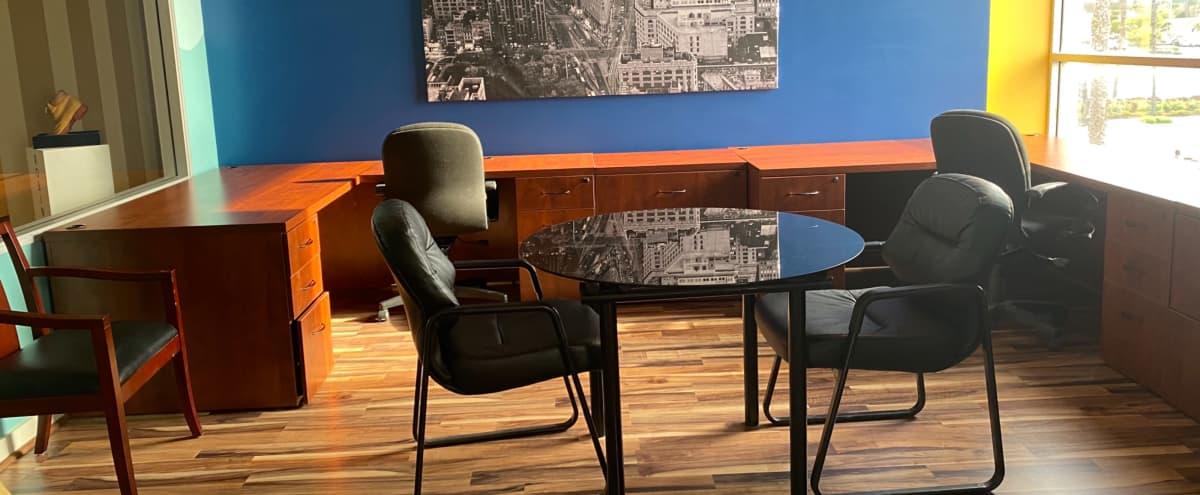 One of a Kind Eclectic Artsy Suite in Long Beach Hero Image in Los Altos, Long Beach, CA