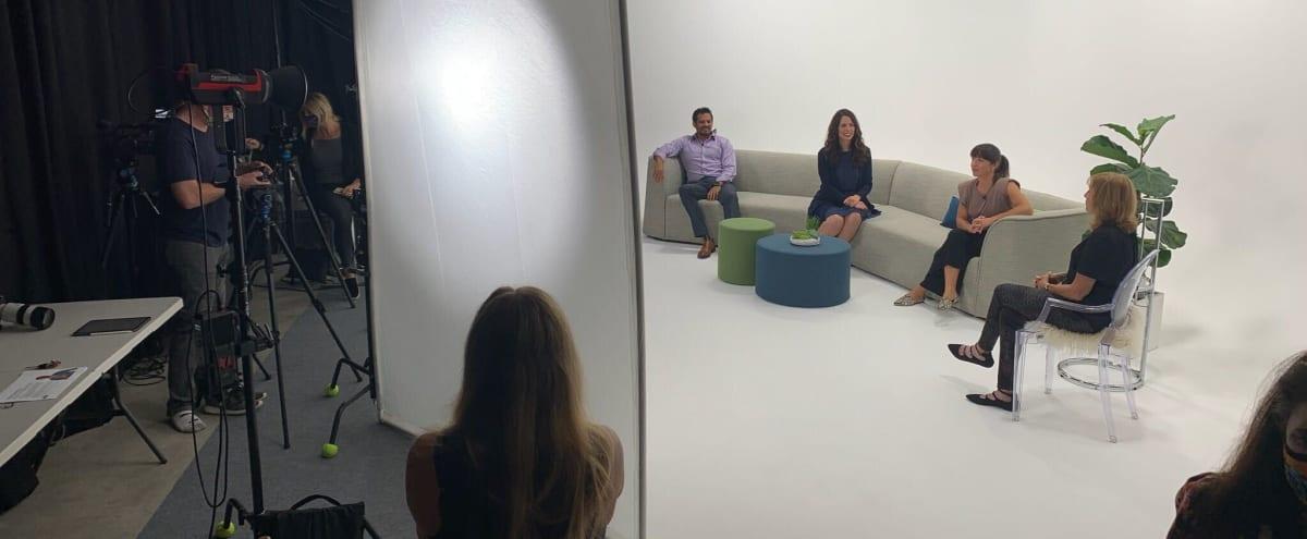 Photo/Video Premium Studio with CYC Wall in La Jolla Hero Image in La Jolla, La Jolla, CA