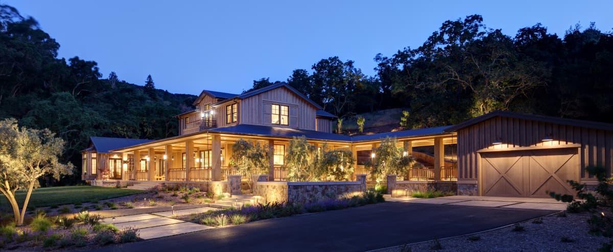 Wine Country Inspired Estate in Los Gatos Hero Image in undefined, Los Gatos, CA