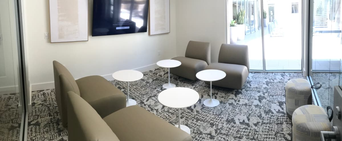 Bright Meeting Lounge in Marina Del Rey in Marina Del Rey Hero Image in Venice, Marina Del Rey, CA