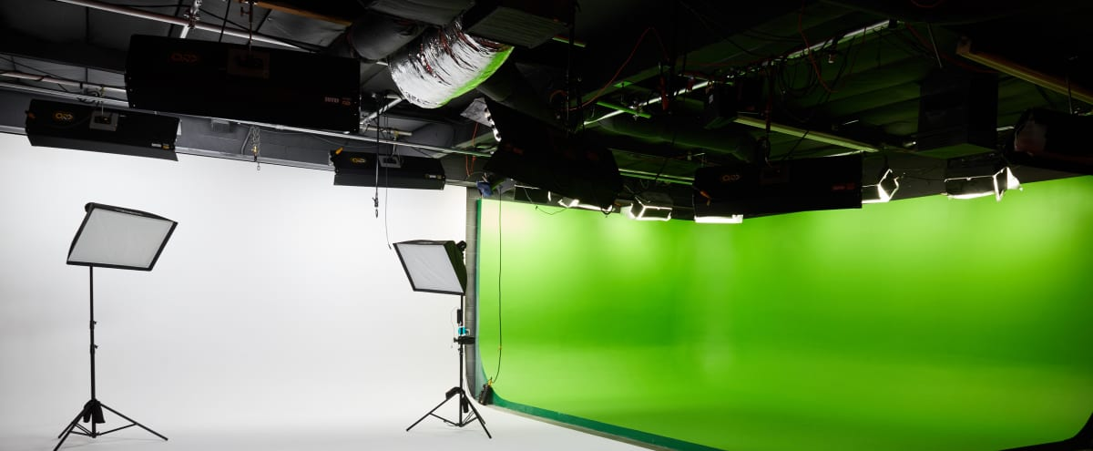 Livestreaming-Ready Studio Space in Van Nuys Hero Image in Van Nuys, Van Nuys, CA