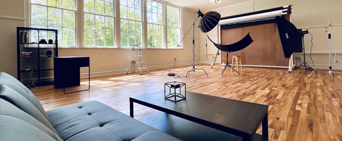 Amazing Natural Light Photography Studio in atlanta Hero Image in Adair Park, atlanta, GA