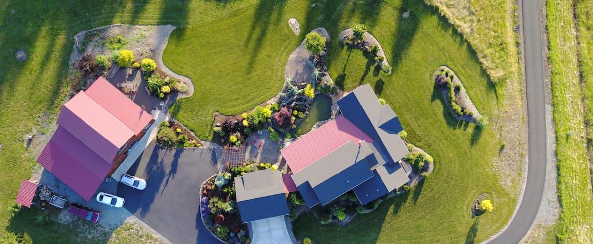 Hilltop Studio/Barn - Unique Production Area in Oregon City Hero Image in undefined, Oregon City, OR