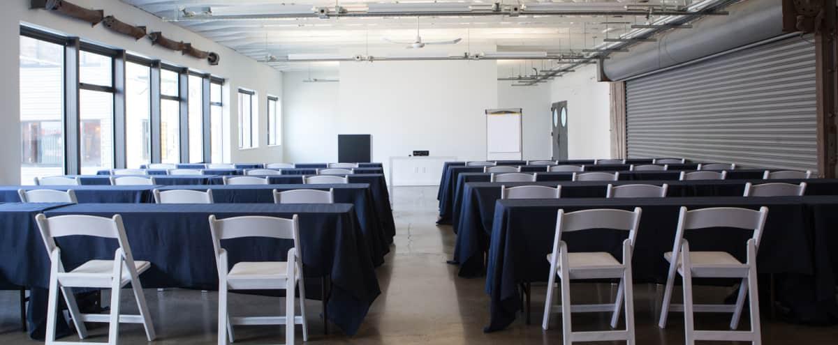 North Mezzanine Classroom in Fremont in Seattle Hero Image in Fremont, Seattle, WA